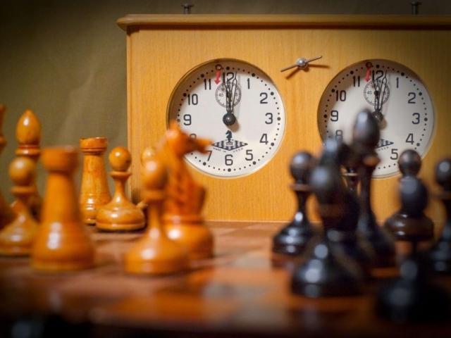 В Новотроицке завершился турнир по шахматам